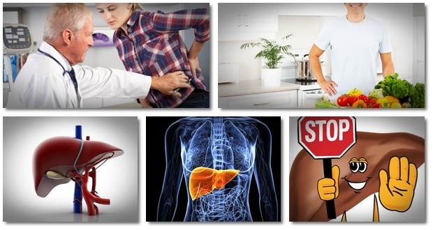 10 Natural Remedies for 3 Liver Diseases