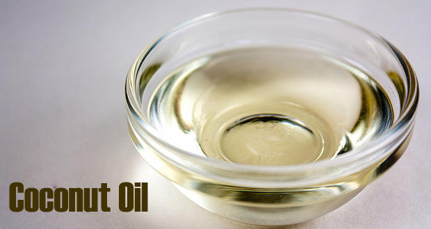 Coconut Oil Remedy for Yeast Infection