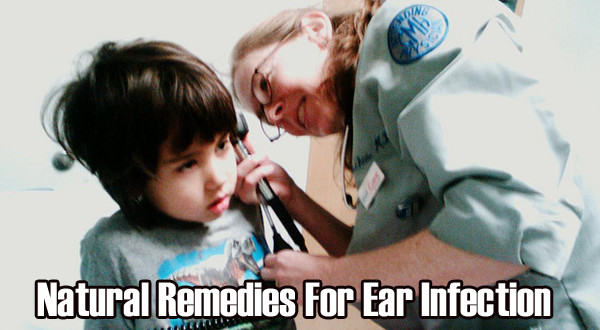 Home Remedies Ear Infection Answer and Guide
