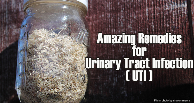 6 Amazing Remedies to Prevent Urinary Tract Infection