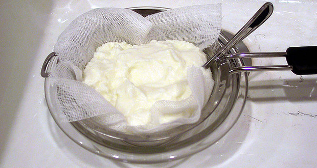 Yogurt Remedy for Yeast Infection