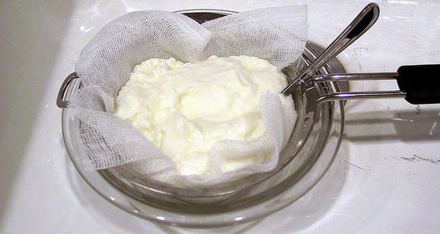 Yogurt Remedy for Yeast Infection