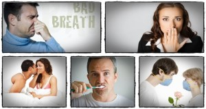 How to Get Rid of Bad Breath Overnight