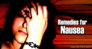 14 Relaxing Home Remedies for Nausea
