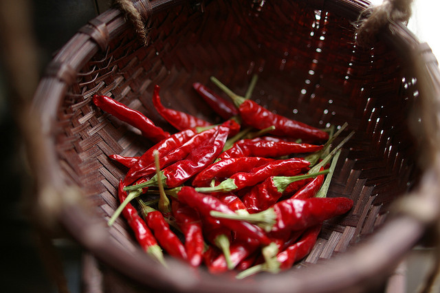 cayenne pepper for joint pain relief