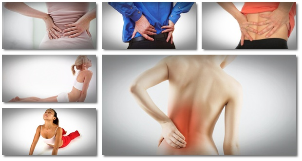 Remedies for Backache