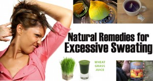 Top 15 Home Remedies for Excessive Sweating