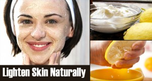 How to Lighten Skin Naturally with Home Remedies?