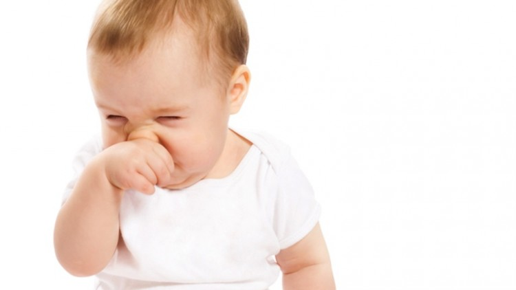 13 Sure-shot Remedies for Baby Cold